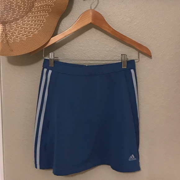 adidas Dresses & Skirts - 🌹VINTAGE '02 ADIDAS🌹 zipper skirt